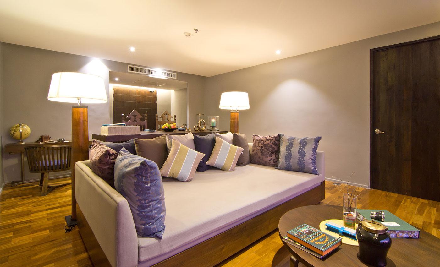 Prestige Duplex Suite